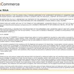 xt:Commerce 4.1 Update - Lizenz / EULA